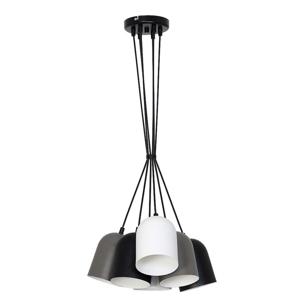 Lampa wisząca Evergreen Lights Arvid Mix