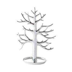 Dekoracja ceramiczna Tree Silver
