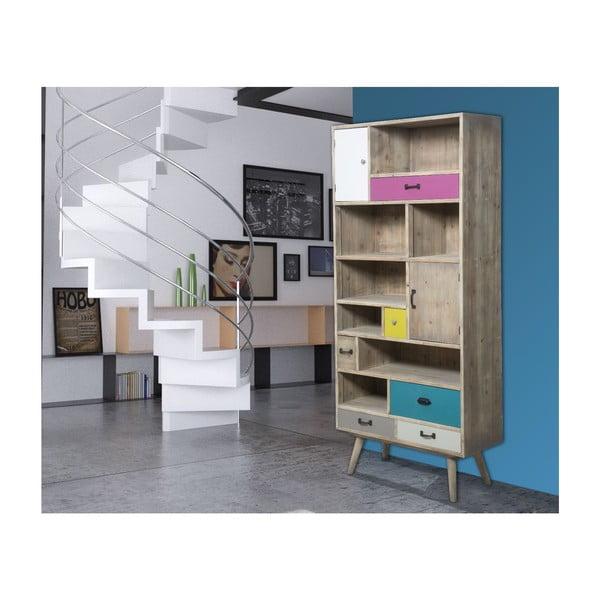 Biblioteczka Mauro Ferretti Ibiza