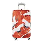 Pokrowiec na walizkę LOQI Cranes