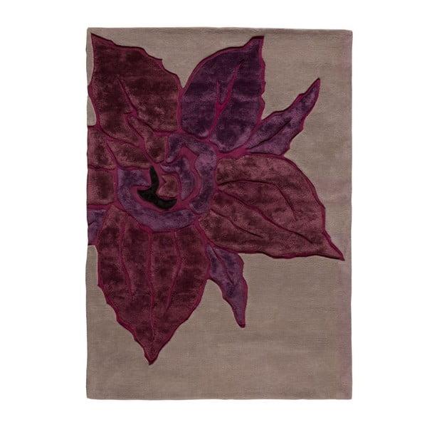 Dywan Muse Violet, 140x200 cm