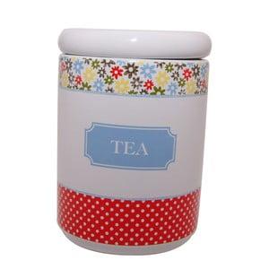 Pojemnik na herbatę Boutique