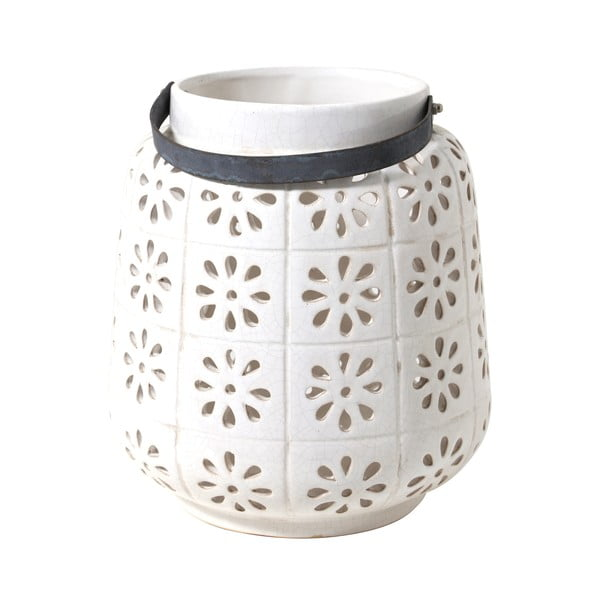 Lampion Ceylon Crackle
