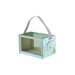 Pudełko z rączką Gabbietta