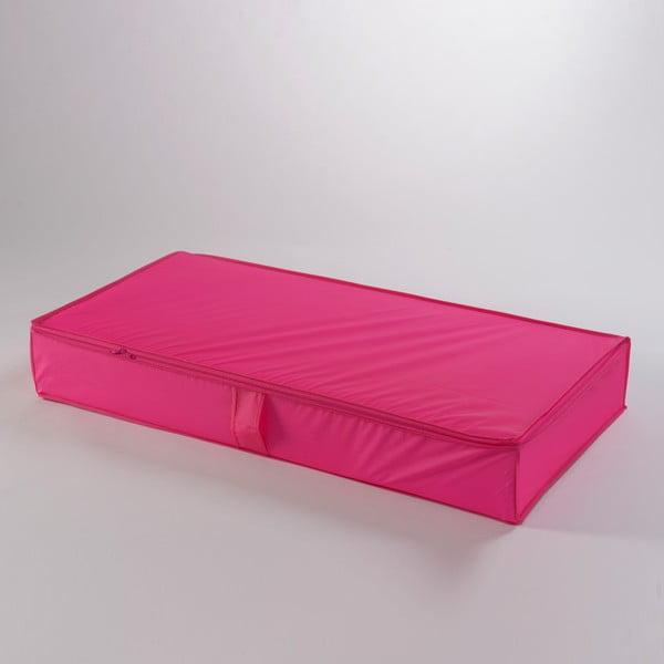 Pudełko z materiału Compactor Garment Hot Pink Big