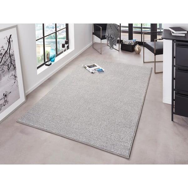 Jasnoszary dywan Hanse Home Pure, 200x300cm