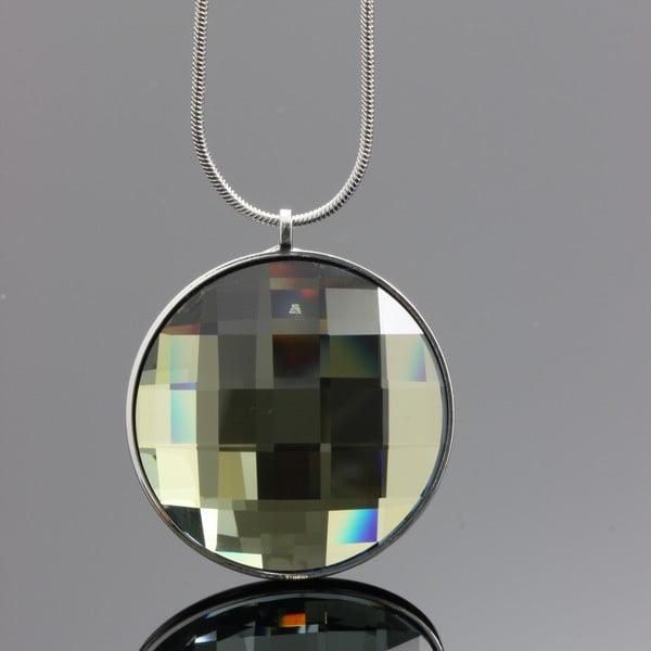 Naszyjnik Swarovski Mirror Sage