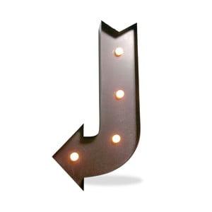 Dekoracja świetlnaLED Arrow Down