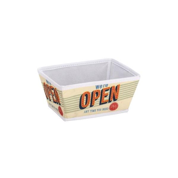Koszyk Open, 15x20 cm
