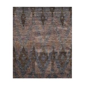 Dywan z włókna konopnego Fowler, 121x182 cm