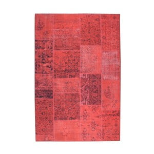 Dywan Eko Rugs Kaldirim Red, 140x200 cm