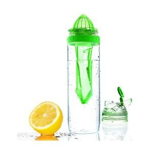 Butelka Citrus 2 Go, zielona