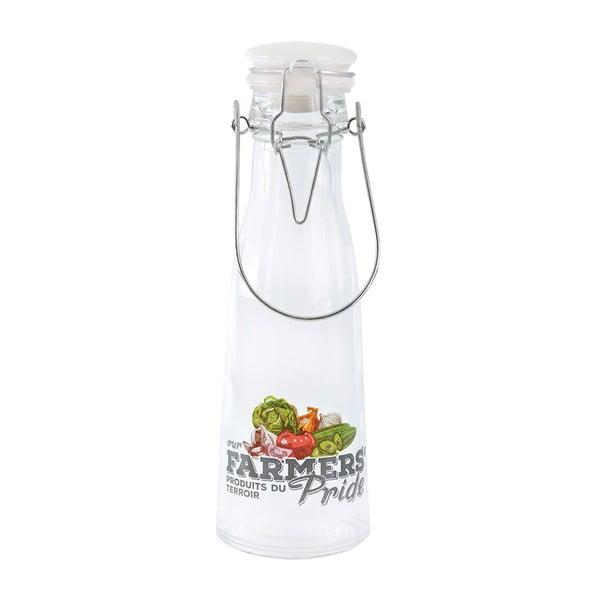 Butelka na syrop Farmer's Pride, 22 cm