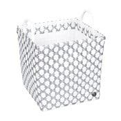 Koszyk Brest White/Silver