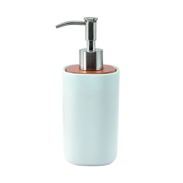 Dozownik do mydła Aquanova Oscar White