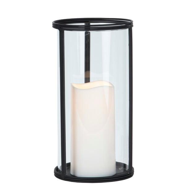 Lampion LED Modern Garden, 25 cm