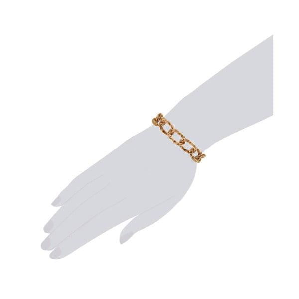 Bransoletka Awildas, 19 cm