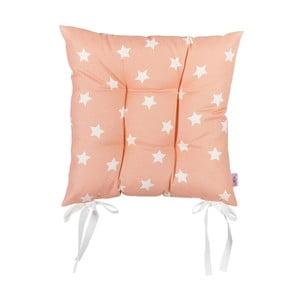 Poduszka na krzesło Apolena Dotsie Dots, 41x41cm