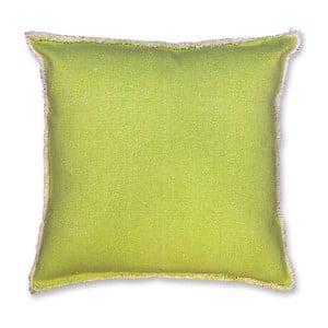 Poduszka Siem 45x45 cm, limonkowy