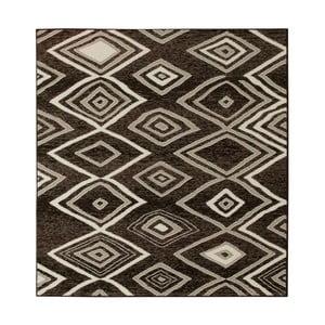 Szary dywan Prime Pile, 60x110 cm