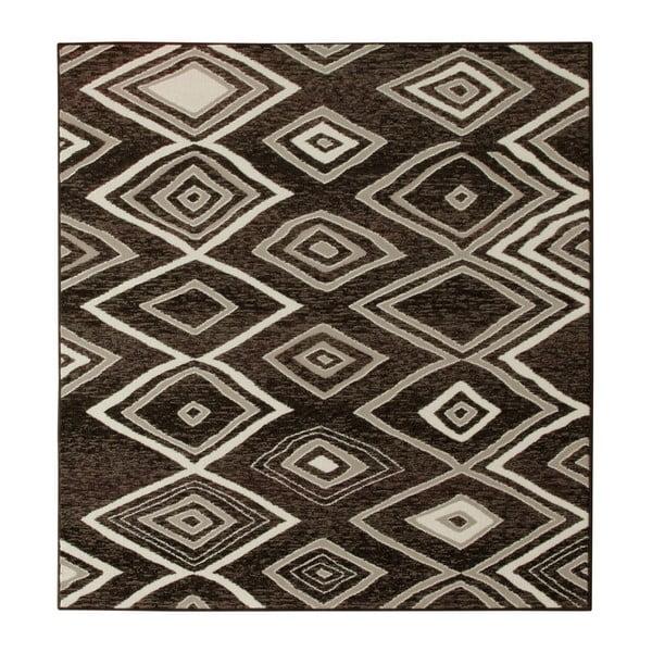Dywan Hanse Home Prime Pile Chaos Grey, 80 x 300 cm