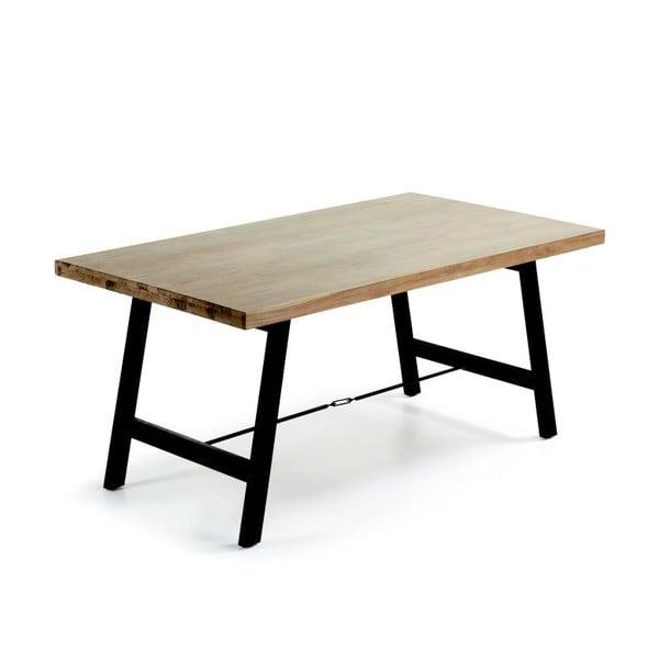 Stół do jadalni La Forma Vita, 90x160cm