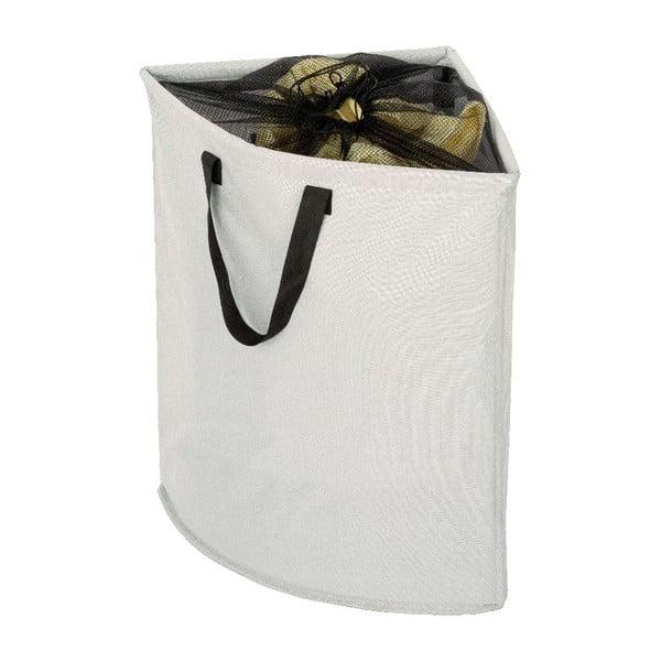 Narożny kosz na pranie Hamper