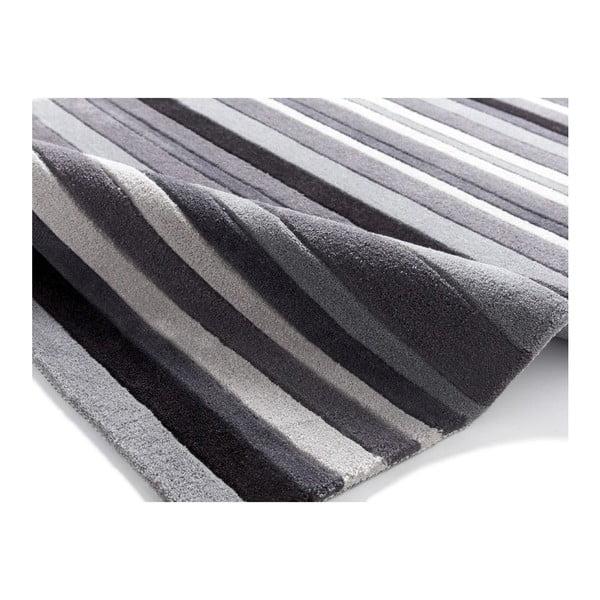 Dywan HongKong Greys, 120x170 cm
