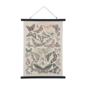 Plakat Clayre & Eef Butterflies