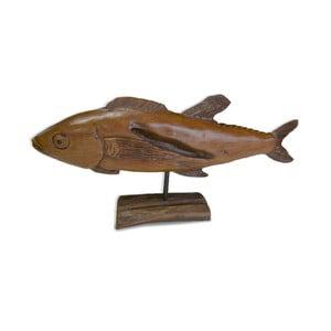 Dekoracja Erosi Fish