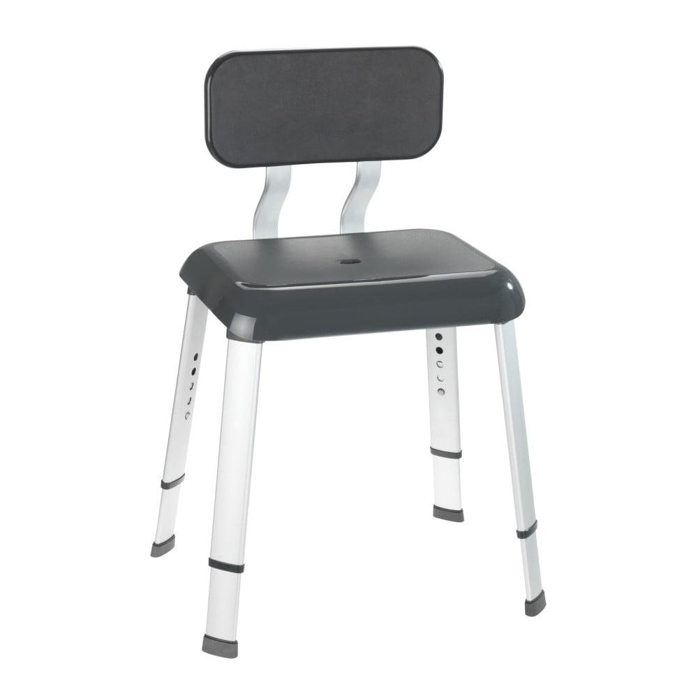 Krzesło pod prysznic Wenko Shower Secura Premium