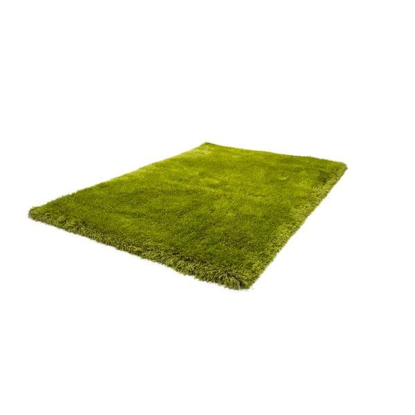 Dywan Softana 510 zielony, 120x170 cm