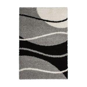 Dywan Twister 310 Silver, 80x150 cm