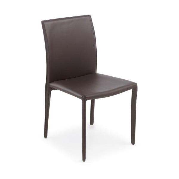 Krzesło Montreal, brązowe