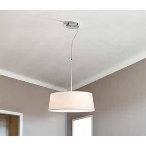 Lampa sufitowa wisząca Sospe Bianco