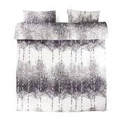 Pościel Koivikko UK Grey, 200x200 cm + 50x75 cm