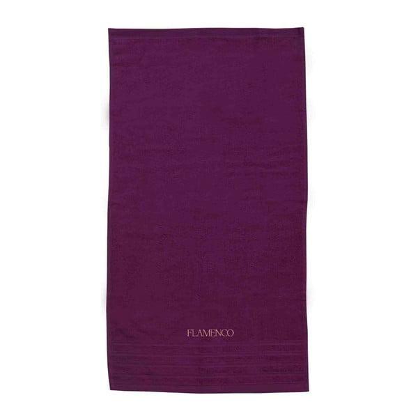 Zestaw 3 ręczników Flamenco Morado