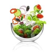 Salaterka z podwójną ścianką Vialli Design Amo, 500 ml