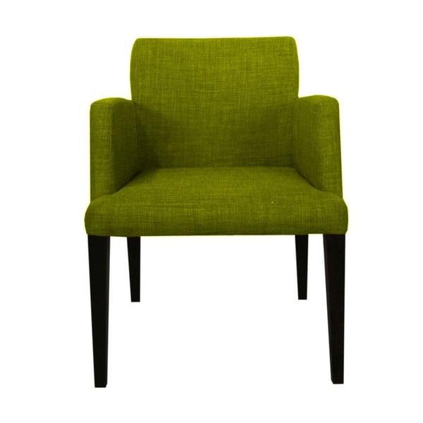 Fotel Malmo Green
