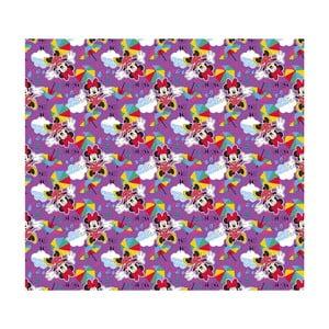 Foto zasłona AG Design Minnie, 160x180cm