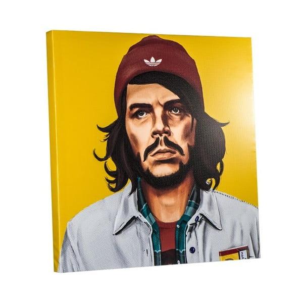 Obraz Che Guevara, 80x80 cm