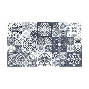 Zestaw 60 naklejek Ambiance Tanoura Simple, 60x100 cm