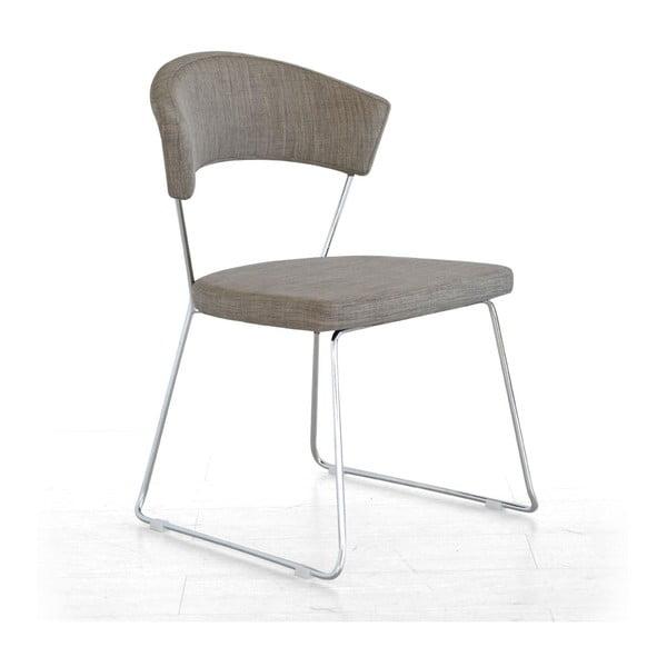 Krzesło Bacco, kawa