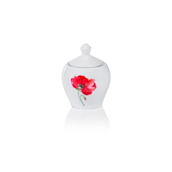 Cukierniczka porcelanowa Sabichi Poppy