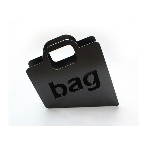 Stojak na gazety Bag