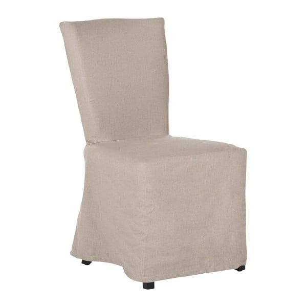 Pokrowiec na krzesło Mariam, 2 sztuki