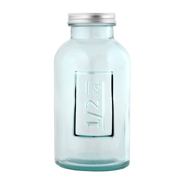 Butelka ze szkła z recyklingu Ego Dekor, 500ml