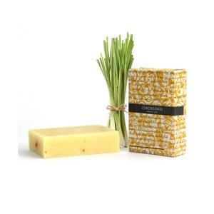 Mydło naturalne HF Living Lemongrass