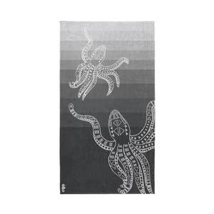 Ręcznik Seahorse Octopus, 100x180 cm