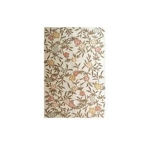 Ręcznie tkany dywan Kilim Flowers 180, 160x230 cm